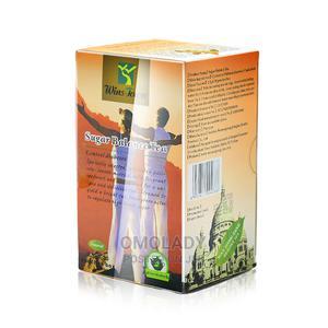 Diabetic Sugar Balance Tea   Vitamins & Supplements for sale in Lagos State, Surulere