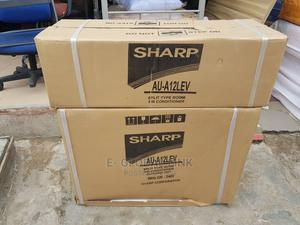 Hp Sharp Split Unit Air Condition   Home Appliances for sale in Lagos State, Lekki