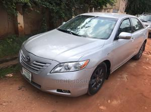 Toyota Camry 2008 2.4 CE White   Cars for sale in Abuja (FCT) State, Nyanya