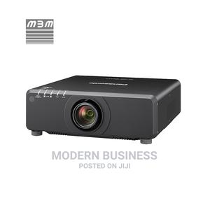 PT-DX820BEJ 8200 ANSI Lumens Dual Lens HDMI/DVI Projector | TV & DVD Equipment for sale in Lagos State, Ikoyi