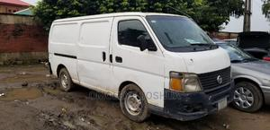 Very Sound Nissan Urvan Bus | Buses & Microbuses for sale in Lagos State, Ogba
