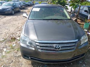 Toyota Avalon 2007 Limited Gray | Cars for sale in Lagos State, Amuwo-Odofin