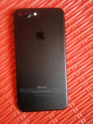 Apple iPhone 7 Plus 32 GB Black   Mobile Phones for sale in Ondo State, Akure