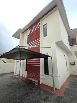 Furnished 4bdrm Duplex in Off Lekki-Epe Expressway for Sale | Houses & Apartments For Sale for sale in Ajah, Off Lekki-Epe Expressway