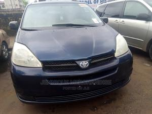 Toyota Sienna 2005 Blue   Cars for sale in Lagos State, Ikeja
