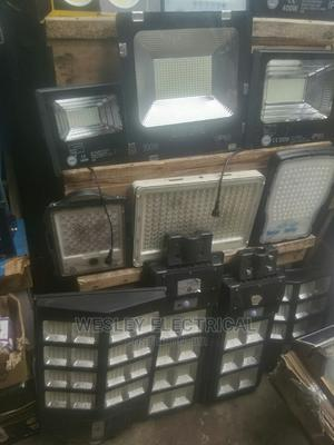 Street Lights With Solar | Electrical Equipment for sale in Abuja (FCT) State, Kubwa
