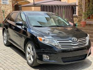 Toyota Venza 2011 V6 AWD Black   Cars for sale in Abuja (FCT) State, Gwarinpa