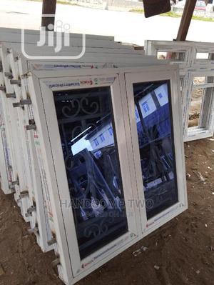 Aluminum Windows and Doors | Windows for sale in Imo State, Ohaji/Egbema
