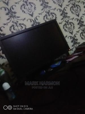 Dell Monitor Urgent Sale | Computer Monitors for sale in Lagos State, Alimosho