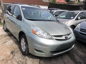 Toyota Sienna 2005 LE AWD Gray | Cars for sale in Lagos State, Apapa