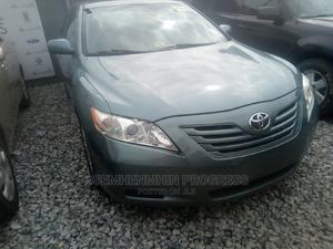Toyota Camry 2009 Green | Cars for sale in Lagos State, Ogba