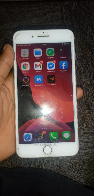Apple iPhone 8 Plus 64 GB Rose Gold   Mobile Phones for sale in Abuja (FCT) State, Kubwa