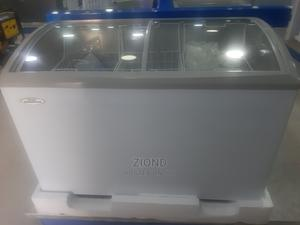 Haier Thermocool Showcase Freezer SD332H   Kitchen Appliances for sale in Abuja (FCT) State, Wuse