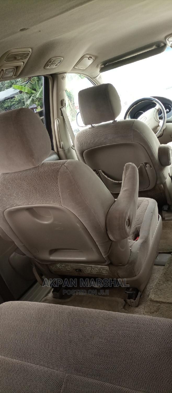 Toyota Sienna 2006 Red | Cars for sale in Uyo, Akwa Ibom State, Nigeria