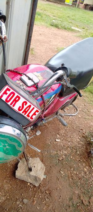 Bajaj Boxer 2017 Red | Motorcycles & Scooters for sale in Oyo State, Oluyole