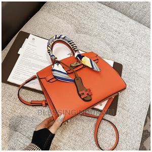 Classic Bags With Pure Leather Suitable for Ladies | Bags for sale in Anambra State, Onitsha