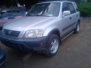 Honda CR-V 2000 2.0 4WD Silver | Cars for sale in Niger State, Suleja