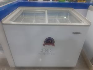 Haier Thermocool Showcase Freezer SD296D   Kitchen Appliances for sale in Abuja (FCT) State, Wuse