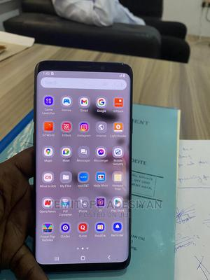 Samsung Galaxy S9 Plus 64 GB Blue | Mobile Phones for sale in Oyo State, Ibadan