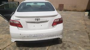 Toyota Camry 2007 White | Cars for sale in Lagos State, Ojodu