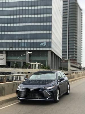 Toyota Avalon 2020 Limited Blue | Cars for sale in Abuja (FCT) State, Garki 2