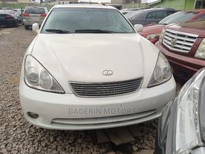 Lexus ES 2006 White | Cars for sale in Lagos State, Ikeja