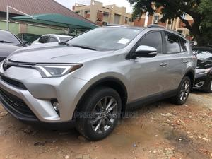 Toyota RAV4 2018 Silver | Cars for sale in Abuja (FCT) State, Garki 2