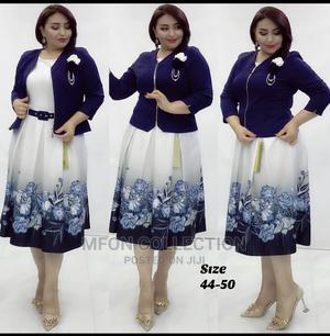Quality Female Turkey Dress Suits | Clothing for sale in Akwa Ibom State, Uyo