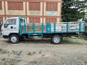 Toyota Dyna 300 Foreign Used | Trucks & Trailers for sale in Lagos State, Amuwo-Odofin