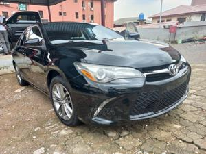 Toyota Camry 2015 Black   Cars for sale in Lagos State, Ikeja