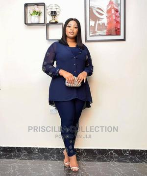 Classy and Gorgeous Trouser and Top for Ladies | Clothing for sale in Abuja (FCT) State, Gwarinpa
