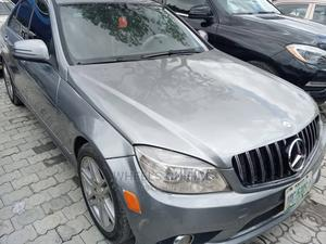 Mercedes-Benz C350 2009 Gray | Cars for sale in Abuja (FCT) State, Jabi