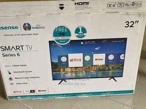 Hisense Series 6 | TV & DVD Equipment for sale in Abuja (FCT) State, Asokoro