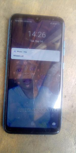 Tecno Pop 5 16 GB Blue | Mobile Phones for sale in Lagos State, Ifako-Ijaiye