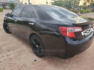 Toyota Camry 2012 Black | Cars for sale in Enugu State, Enugu