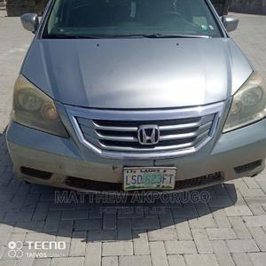 Honda Odyssey 2008 Silver | Cars for sale in Lagos State, Ajah