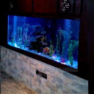 Aquarium for Bar | Pet's Accessories for sale in Lagos State, Surulere