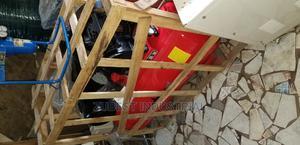 300L Air Compressor 10hp Original   Manufacturing Equipment for sale in Lagos State, Ojo