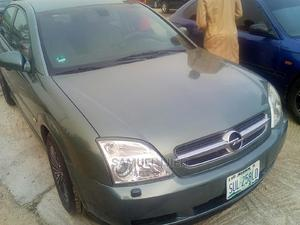 Opel Vectra 2002 2.0 D GTS Green | Cars for sale in Niger State, Suleja