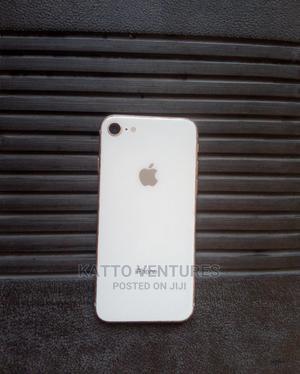 Apple iPhone 8 64 GB White | Mobile Phones for sale in Lagos State, Ikorodu