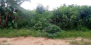 One Plot of Land   Land & Plots For Sale for sale in Port-Harcourt, Uzoba