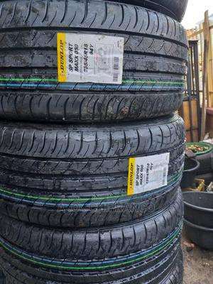 Dunlop Tires Bridgestone Tires Goodyear Austone Tires Roadx | Vehicle Parts & Accessories for sale in Lagos State, Lagos Island (Eko)