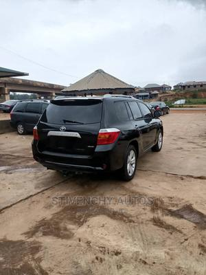 Toyota Highlander 2010 Limited Black | Cars for sale in Oyo State, Ibadan