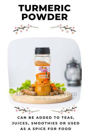 Turmeric Powder (100g) | Meals & Drinks for sale in Lagos State, Gbagada