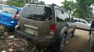 Nissan Pathfinder 2006 Gray   Cars for sale in Lagos State, Amuwo-Odofin
