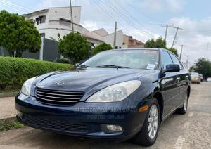 Lexus LS 2005 Blue | Cars for sale in Lagos State, Ikotun/Igando