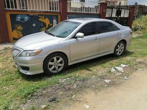 Toyota Camry 2010 Silver | Cars for sale in Lagos State, Ojota