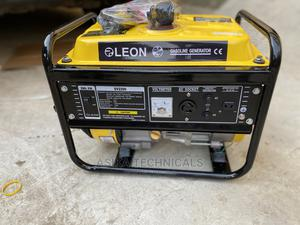 Pertrol Generator   Electrical Equipment for sale in Lagos State, Ojo