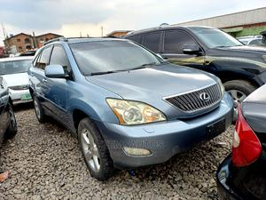 Lexus RX 2005 Blue   Cars for sale in Lagos State, Ogba