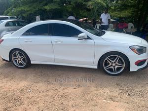 Mercedes-Benz CLA-Class 2013 White | Cars for sale in Abuja (FCT) State, Gudu